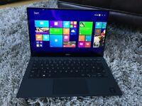 Dell XPS 13 9343 (13.3 inch Touchscreen, 8GB RAM, 256 GB SSD, Windows 10 Professional)