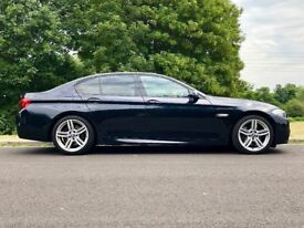 Gorgeous well kept Bmw 530d- full Bmw service history