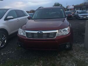 2009 Subaru Forester X Limited - Managers Special London Ontario image 2