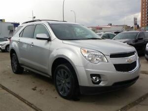 2010 Chevrolet Equinox 1LT 3.0L V6|AWD|CAR-STARTER|BLUETOOTH