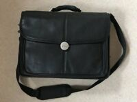 Dell Laptop case with many pockets