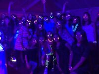 Children's Party Disco + UV in Mildenhall & Lakenheath