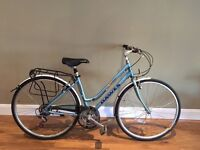 Dawes katahari girls bicycle