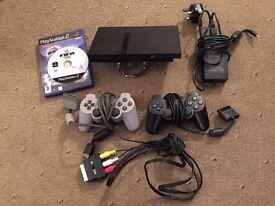 Sony Playstation PS2 Slimline