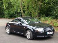 Audi TT 1.8 Coupe 2006