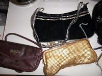 Small bag and purse bundle