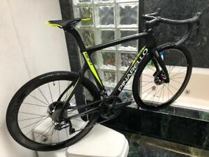 BRAND NEW (SIZE 54cm) PINARELLO GAN DISK ULTEGRA DI2 CARBON ROAD BIKE