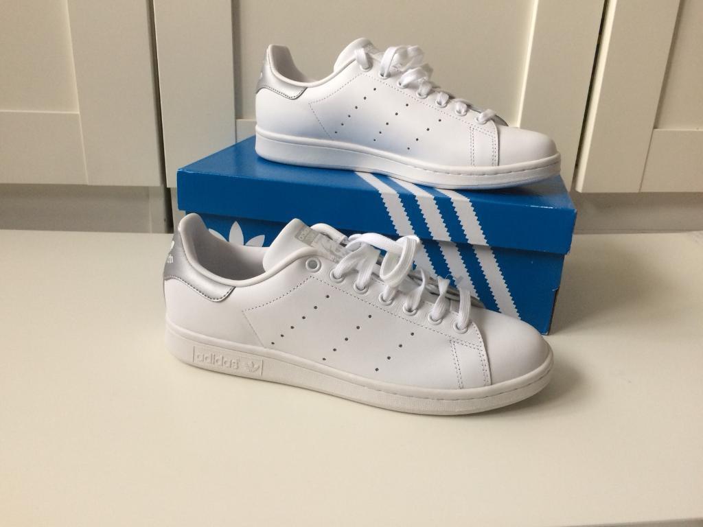 New adidas size 8