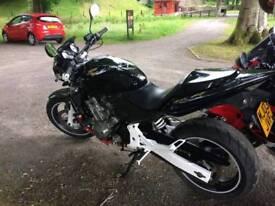 Honda Hornet CB600 F3