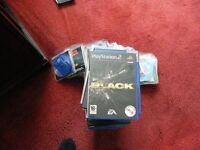 Playstation 2 games,