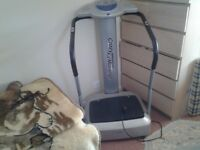 Crazy Fit Massage machine in very good condition.