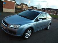 Ford Focus 1.4 Excellent drive service history 1 previous owner hpi clear