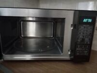 Sharp microwave and grill excellent condition