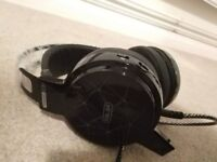 Brand new Gaming Headset 3.5mm Stereo Wired