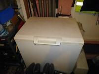 Chest Freezer By Whirlpool Pick-up Royston