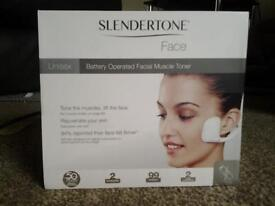 slendertone facial toner BRAND NEW never opened RRP110 I paid 150 hence new low price