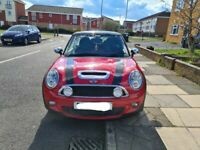 Mini, HATCHBACK, Hatchback, 2007, Manual, 1598 (cc), 3 doors