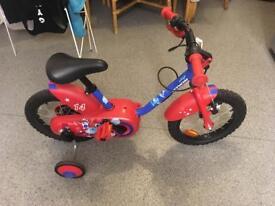 Btwin bike