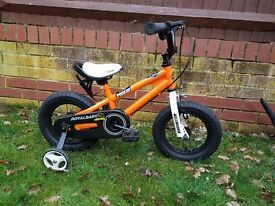 Kids / Childrens bike