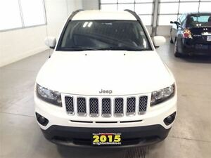 2015 Jeep Compass NORTH EDITION| CRUISE CONTROL| 4X4| A/C| 27,07 Cambridge Kitchener Area image 11