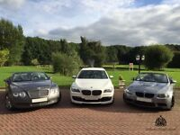Lakeside Prestige Travel Wedding Car Hire / Rental / Chauffeur Driven / Airport Transfer / Prom