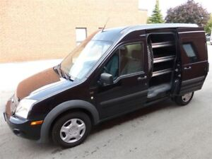 2012 Ford Transit Connect XLT -- HIGH ROOF