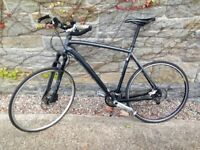 21 inch specialized crosstrail pro for sale