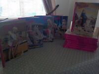 Barbie Book Collection (20 books in total!)
