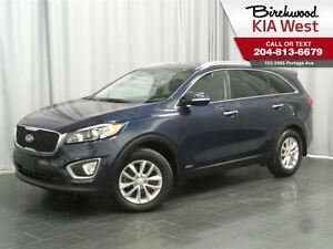 2016 Kia Sorento 2.0L Turbo LX+ *AWD/ BLUETOOTH/ HEATED SEATS*