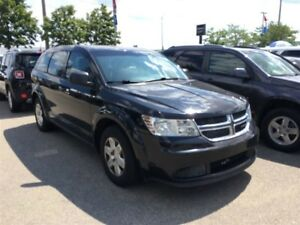 2012 Dodge Journey CVP**KEYLESS ENTRY**POWER WINDOWS**