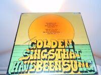 Ryley Walker Golden Sings That Have Been Sung Vinyl NEW