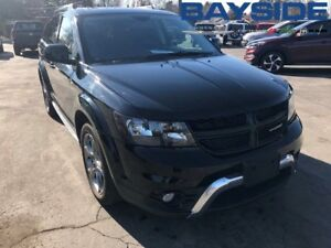 2017 Dodge Journey Crossroad,BLUETOOTH