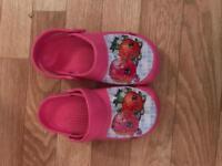 Shopkins Crocs