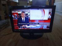 """LG 26"""" inch HD Ready TV"""
