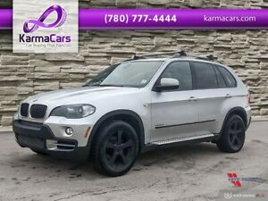 2009 BMW X5 xDrive30i AWD Style -- BAD CREDIT -- ONLY $77!!!!