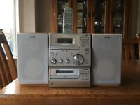 Sony Hi Fi Micro Desktop Stereo System CMT-CP100
