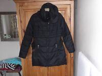 Ladies Phase Eight Puffa Jacket Size 14