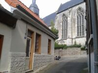 TOWN HOUSES IN NORTHERN FRANCE - DEPT 62. IDEAL HOME OR B&B / GITES PROJECT