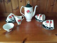 Bone China Tea / Coffee Set