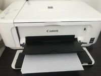 Canon 3in1 printer,scanner and copier