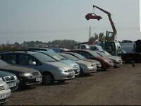 we purchase any vehicels