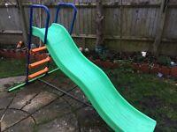 Children's medium sized slide