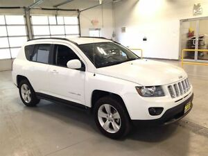 2015 Jeep Compass NORTH EDITION| CRUISE CONTROL| 4X4| A/C| 27,07 Cambridge Kitchener Area image 9