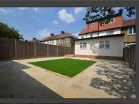 6 bedroom house 4 shower rooms through lounge tv room study room garden near the shops and cafes