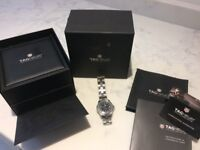 Men's TAG Heuer WN1110-0 watch