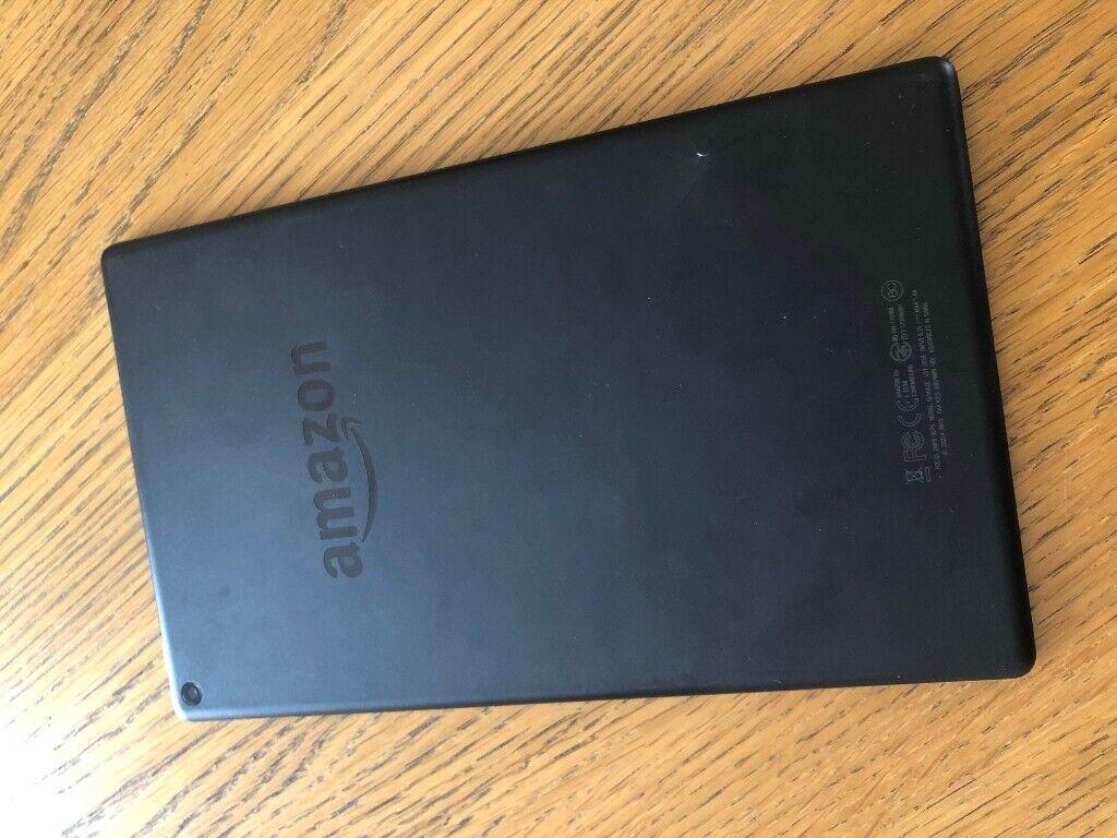 NEW UNUSED Amazon Kindle Fire HD 10 Tablet   in Broughton, Buckinghamshire    Gumtree