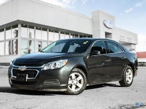 2015 Chevrolet Malibu ASK US ABOUT PAYOFF CREDIT CARD PROGRAM AN