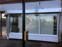 Shop lease for sale