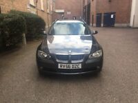 BMW 325i Touring with full service history, in excellent condition