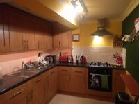 Bright double bedroom for rent Brunswick Terrace Seafront